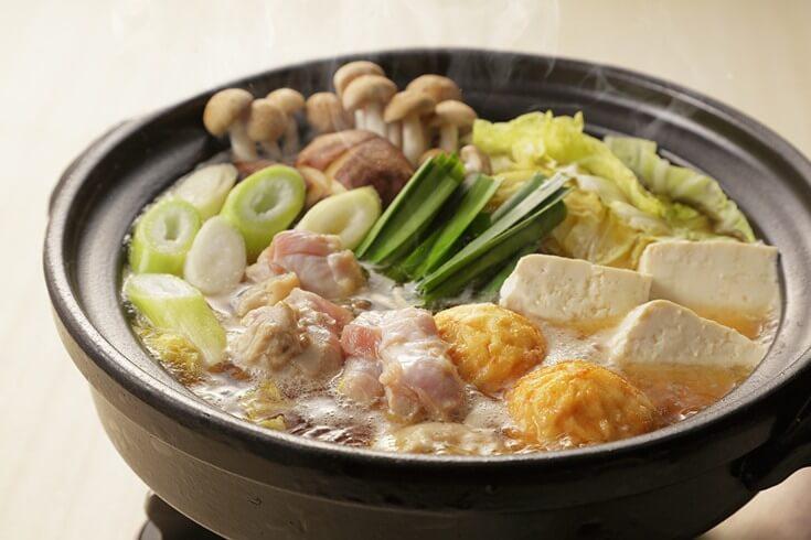 アツアツホフホフ♪鍋料理がダイエットに向いている理由とは?